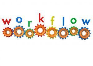 CREATING AN ART BUSINESS WORKFLOW