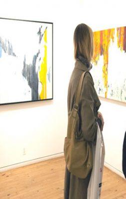 Acquiring artwork 2