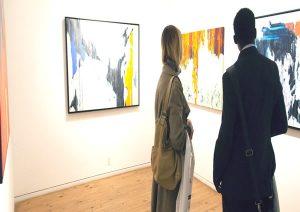 ACQUIRING ARTWORK (II)