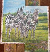 2 Series Zebra