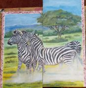 2 Series Zebra II